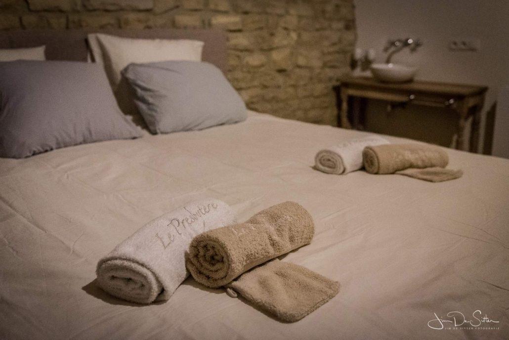 presbytere bed